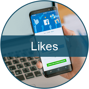 Facebook Page Like - WaySMM