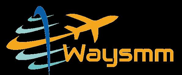 WaySMM Logo